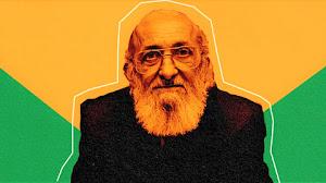 Paulo Freire: una lectura del mundo