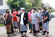 Secara Serius, Bupati Tabanan Cek Langsung Pembangunan Jalan Pemanis - Kuta Bali