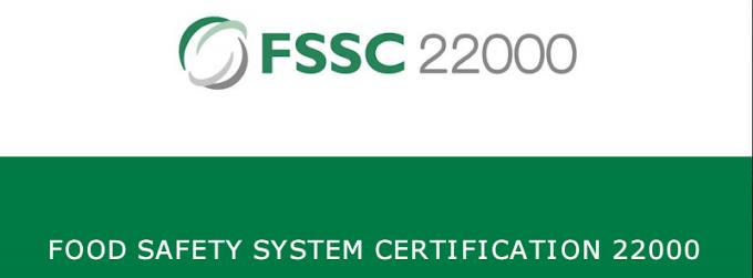 Dossier Référentiel FSSC 22000