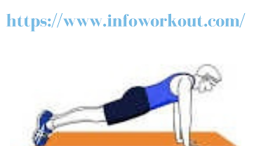 full body workout at home Push ups progressions