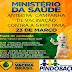 Pindobaçu: Prefeitura inicia campanha de vacinação contra gripe na próxima segunda (23)