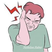 kulak ağrısı nasıl geçer