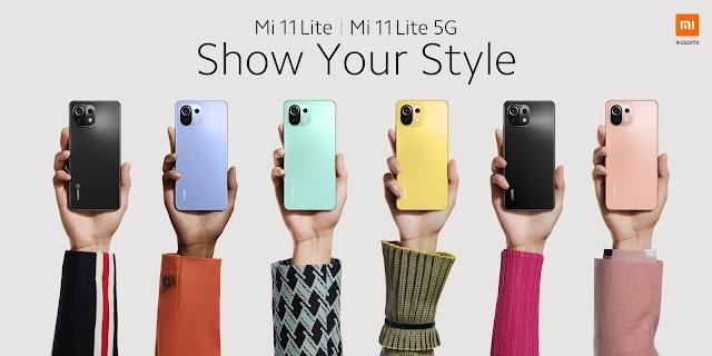 Xiaomi เดินหน้าขยายไลน์อัพสมาร์ทโฟนตระกูล Mi 11 Series ในงานเปิดตัวระดับโลก