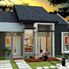 Menghitung Kebutuhan Biaya membangun Rumah tipe-70, dengan 3 Kamar tidu