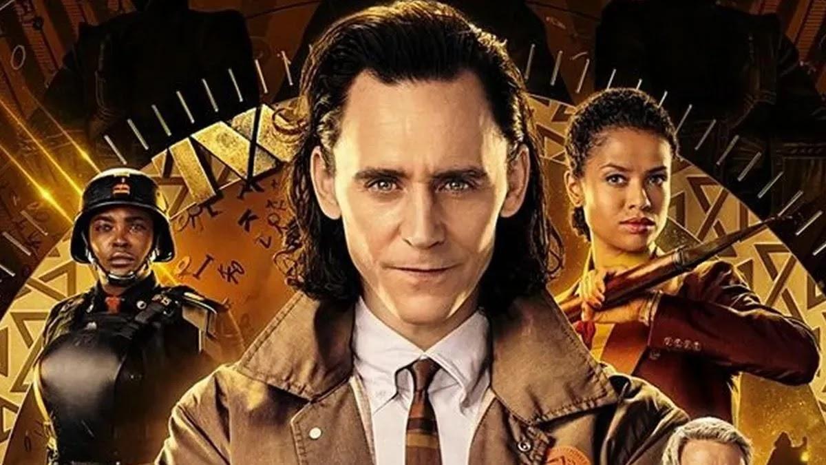 "La serie ""Loki"" se amplió por una segunda temporada"