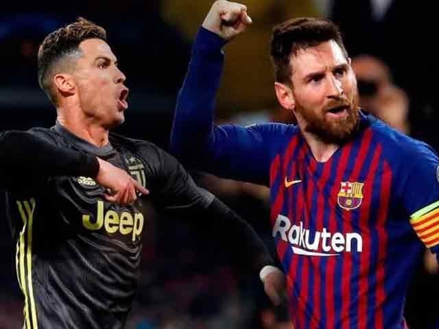 Ronaldo phát biểu sững sờ về Messi: Đề cao bản thân, chỉ ra khác biệt lớn nhất