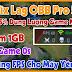 File Fix Lag OBB Pro 55.0 Siêu Mượt - Giảm 95% Dung Lượng Game Giúp Máy Yếu Vẫn Full 60FPS