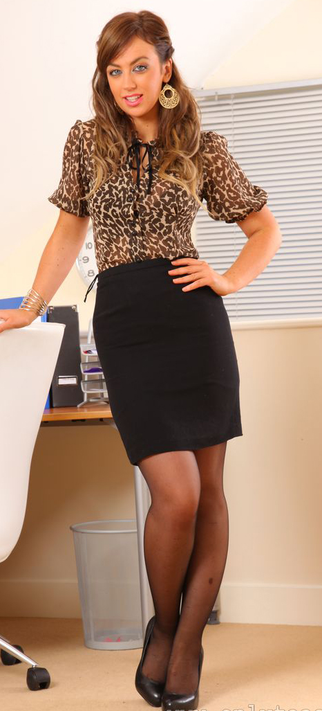 Skirts Pantyhose 16