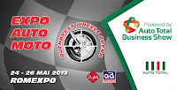 Auto Total Business Show 2013