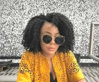 Black Natural Hairstyles For Medium Length Hair