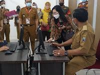 SKD CPNS 2021di Lampung Mulai Besok, Kabupaten Lamsel Jadi Penyelenggara Pertama