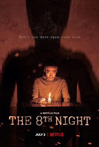 The 8th Night (Web-DL 720p Dual Latino / Japones) (2021)
