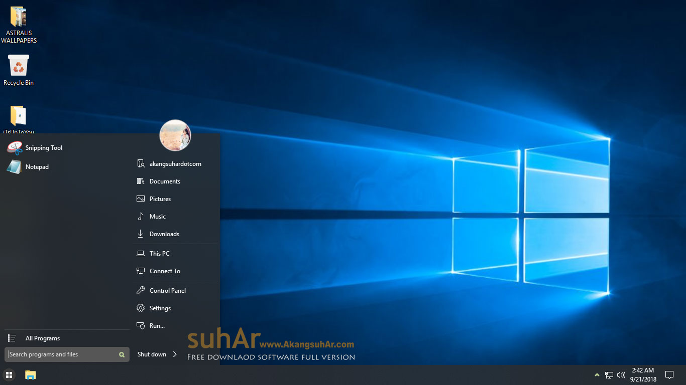 Free Download Windows 10 Pro Supremeos Final Full Version