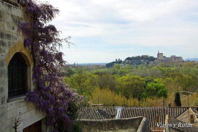 Avignon, ciudad Papal