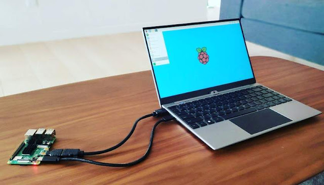 NexDock has announced its next laptop dock the NexDock Touch