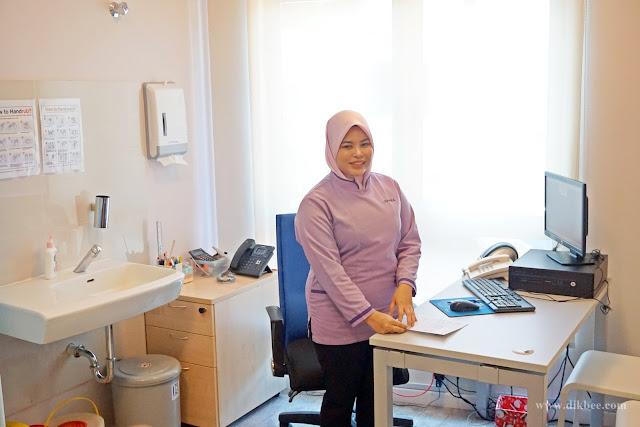 Pusat Kesuburan SOPHEA Menawarkan Perkhidmatan Mesra Muslim