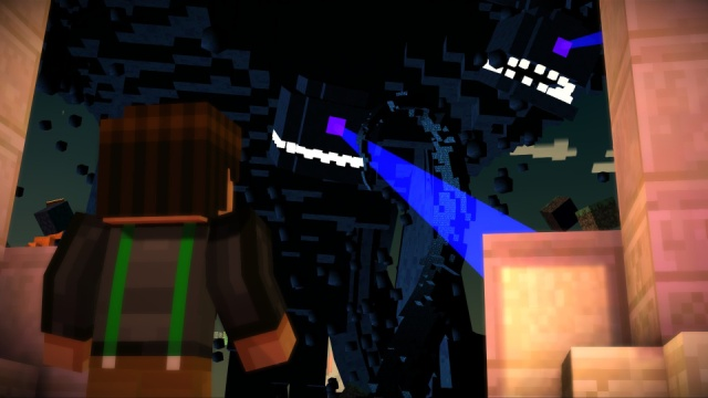 Download Minecraft Story Mode PC Games Gameplay