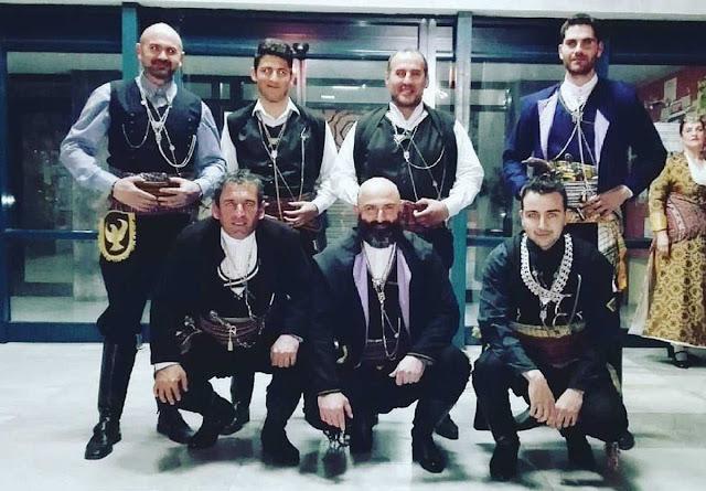 Από τις Σάπες στη Θεσσαλονίκη, για Ποντιακό χορό!