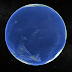 This is what earth looks like 15° - 145°. (center of the Pacific ocean) (Picture)