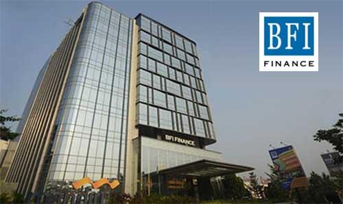 Cara Mengajukan Pembiayaan BFI Finance