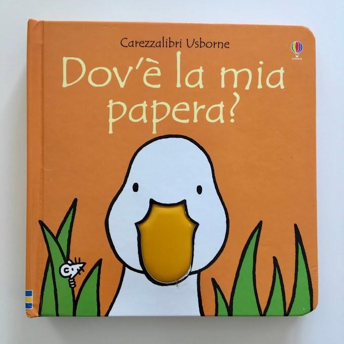 Jakie książkowe prezenty kupować maluchom za granicą?