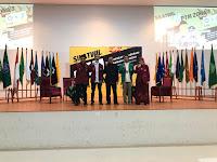 BEM PTM Zona 3 Ajak Mahasiswa Untuk kolaborasi Dalam Mencegah Paham Radikalisme Dalam Perguruan Tinggi Muhammadiyah