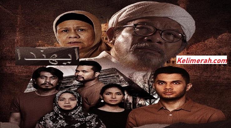 Lakonan Jalil Hamid,Fikry Ibrahim,Noorkhiriah