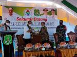 Bupati Sidrap Sambut Kunjungan Kerja Wamendes PDTT