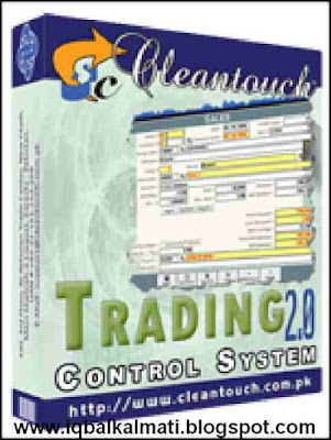 Clean Touch Trading Control