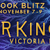 The Fever King by Victoria Lee | Book Blitz + Giveaway