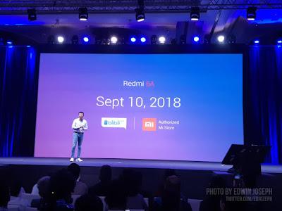 Harga Redmi 6A Terbaru di Indonesia