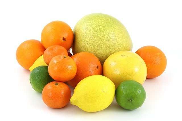 ماهي أسماء الفواكه الحمضية وفوائدها؟