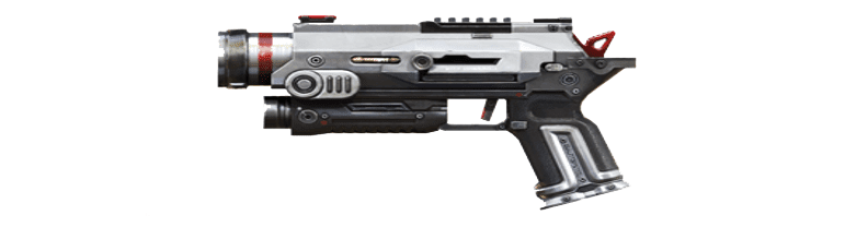 Hand-Cannon