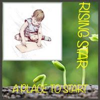 Rising Star Badge