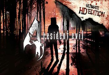 Resident Evil 4 Ultimate HD Edition [Full] [Español] [MEGA]