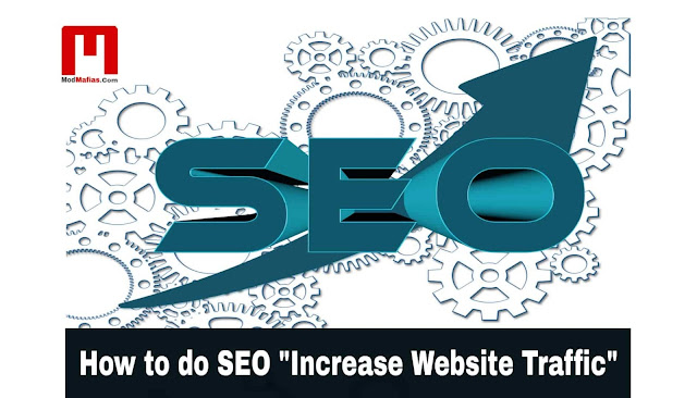 How to do SEO - Increase your website ranking and earn good money by doing SEO! 2019