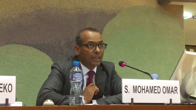 """دبلوماسي صحراوي : """"أولى القضايا التي سيتعاطى معها ديمستورا لتفعيل العملية السلمية هي المستجدات على الأرض بعد 13 نوفمبر الماضي"""""""