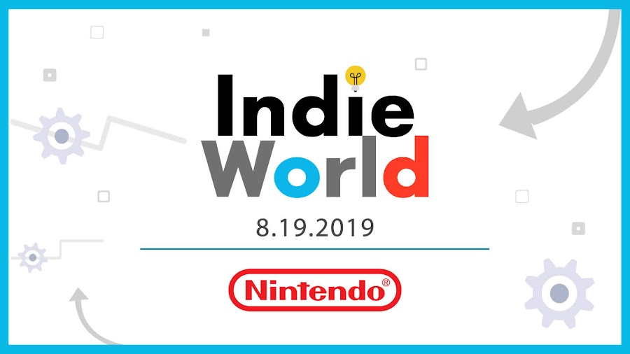 nintendo indie world showcase august 2019 switch games