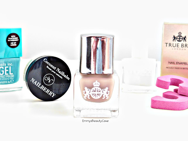 NailBox July 2016 Review