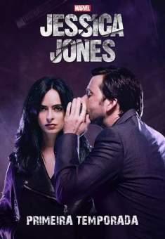 Jessica Jones 1ª Temporada Torrent - WEB-DL 720p Dual Áudio