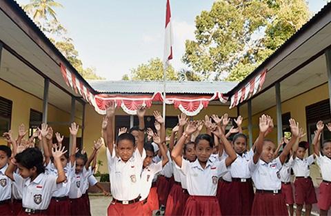 Respons Aspirasi Masyarakat, Presiden Akan Menata Ulang Regulasi Lima Hari Sekolah
