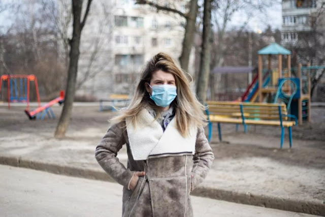 Diseases caused by Air Pollution on human health