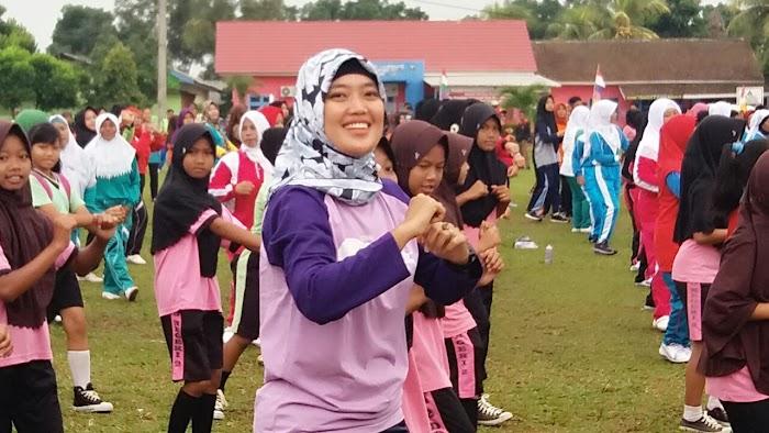 Sehat Keluargaku Sehat Lampung Timur Ku