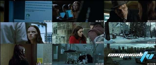 205 La habitación del miedo (2011) DVDRip Latino