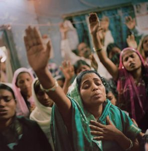 India Christians Mourn Murdered Grandmother As Attacks Continue