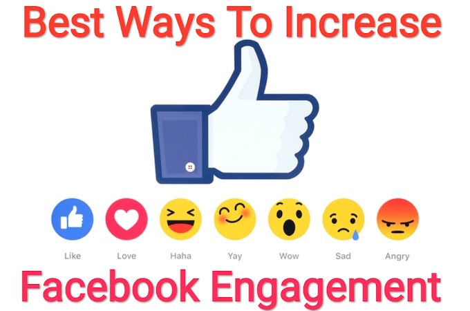 How To Increase User Engagement In Facebook | 2020