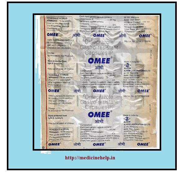 omidi tablet