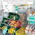 Grupo Ivasko doa alimentos para famílias carentes no fim de semana