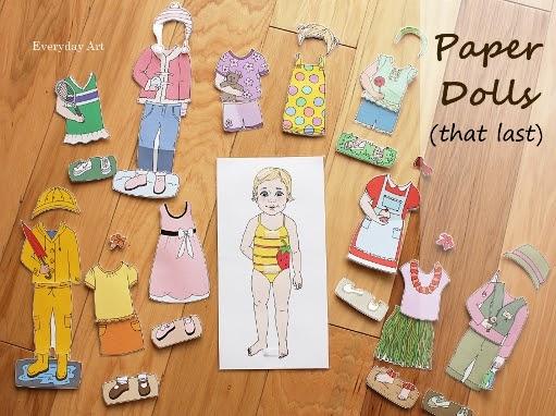 110 best images about Cricut--Everyday Paper Dolls Ideas ...  |Everyday Paper Dolls Pattern