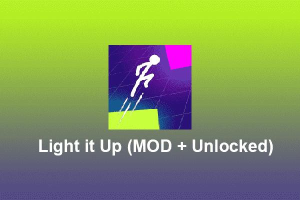 Download Light it up (MOD + Unlocked) free